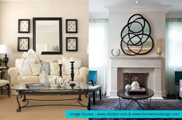 Light Color Palette On The Walls Can Also Make Room Seems Airier And It Will Help To Create Bright Look White With Touch Of Some Dark