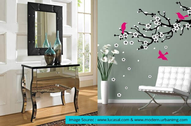 Create a Featured Wall