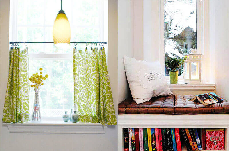 Tips For Window Decoration