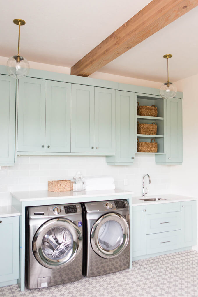 Laundry Room Interior Design inspiration