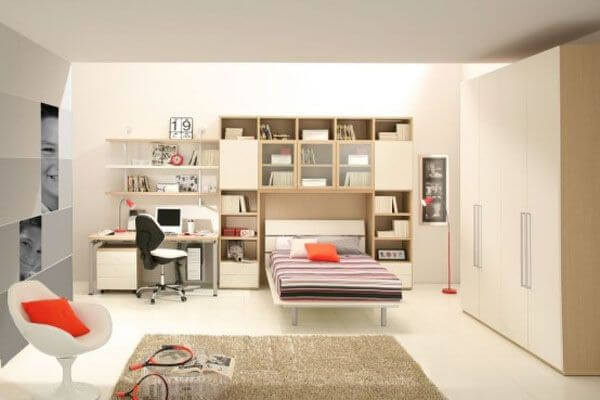 15 Creative Bedroom Ideas For Teenagers
