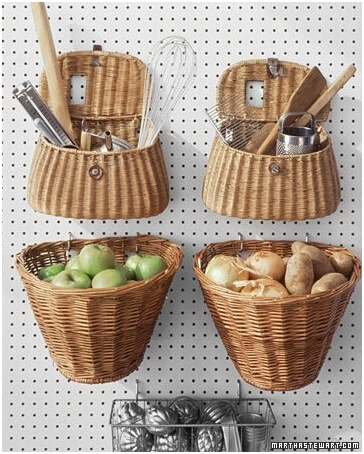 Use-a-Pegboard-to-Hang-Extra-Storage-orUtensils