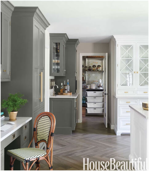 White-and-Gray-Kitchen-Idea