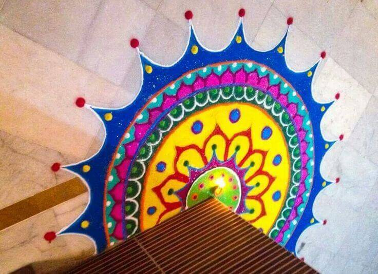 Decoartion For Diwali Amazing Decoration Ideas Interior Designology