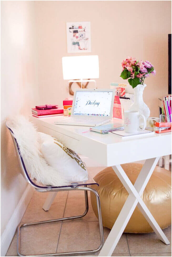 20 Creative Home Office Design Ideas Styling Your Home Work Space Interior Designology