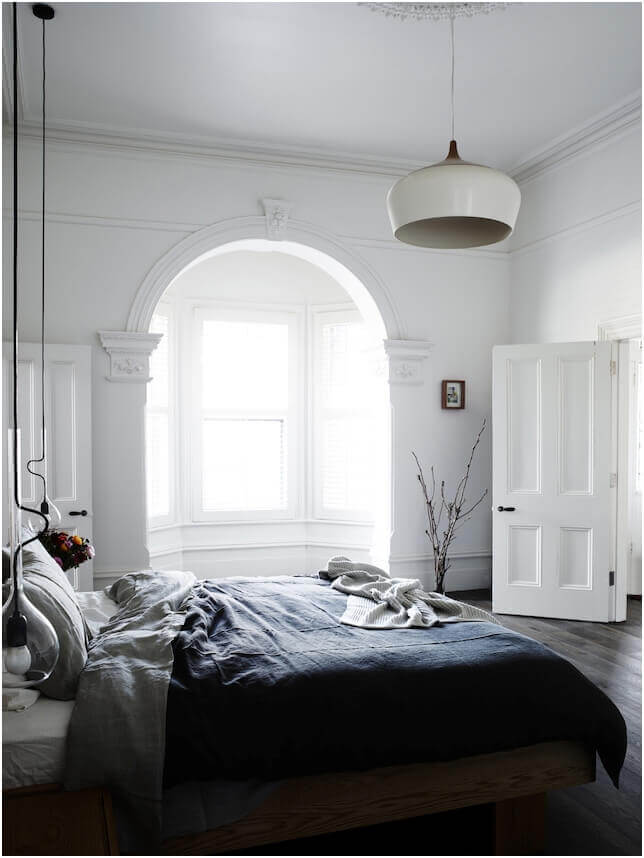 cozy bedroom ideas, cozy bedrooms, cozy small bedroom