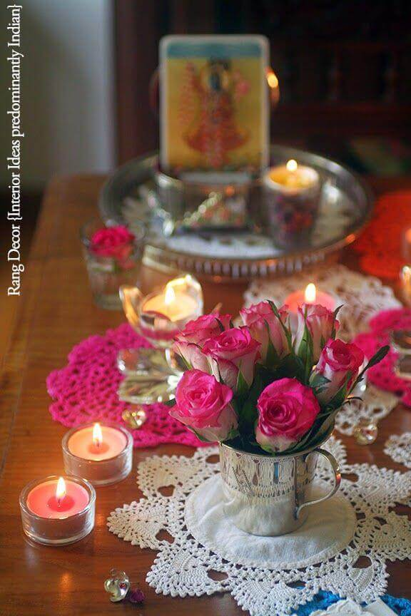 Decoartion For Diwali Amazing Diwali Decoration Ideas