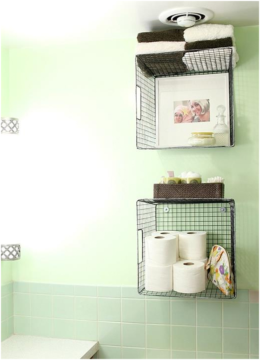 Hanging-Wire-Baskets