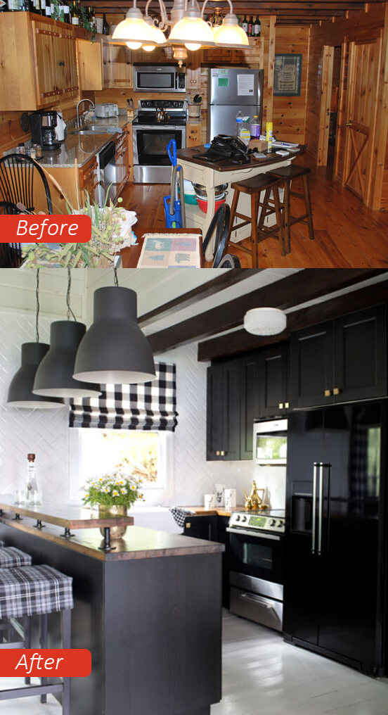 small kitchen makeovers, kitchen makeovers ideas, kitchen makeover, budget kitchen makeovers