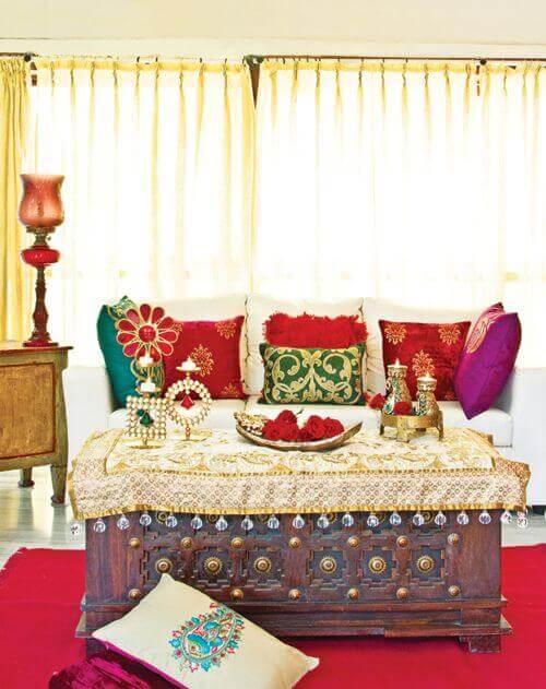 Amazing Diwali Decoration Ideas Interior Designology